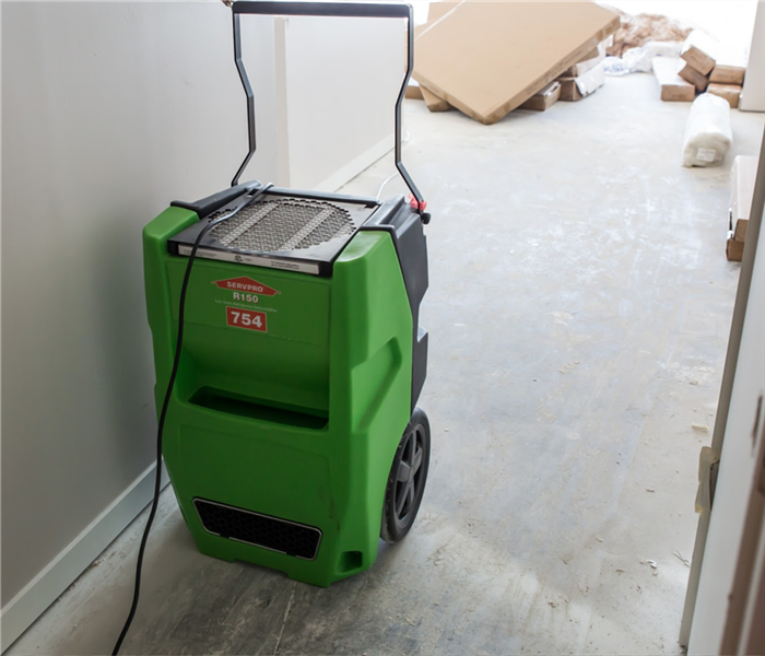 One of SERVPRO's Most Important Tools
