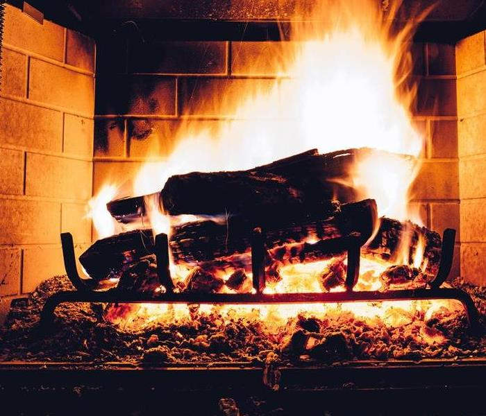 Fire Damage Chimney Cleaning Tips