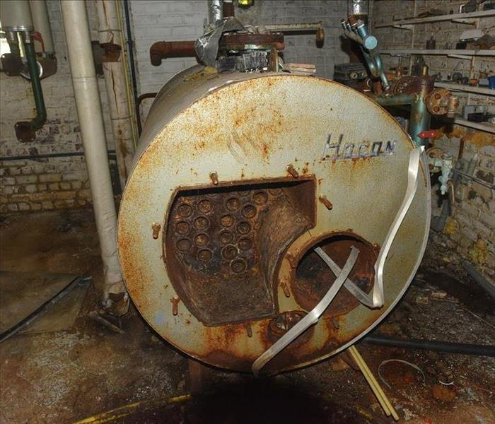 Water Damage Preventing Water Damage in Your Basement