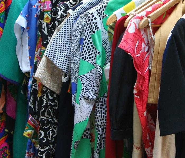 Cleaning Tips for Storing Seasonal Clothes