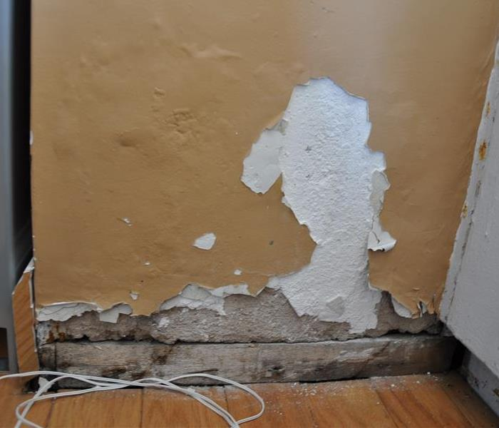 Water Damage Being aware of the severity of water damage that has affected your Nashville home