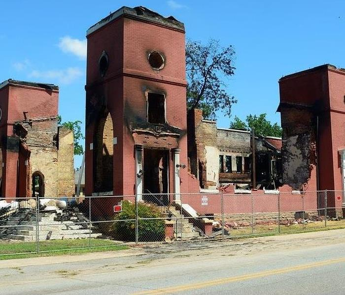 Fire Damage Dealing with Fire Damage in Your Nashville Home