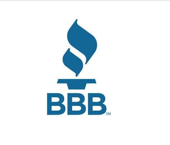 General SERVPRO of Belle Meade/West Nashville Honored with Better Business Bureau Dynamic Seal