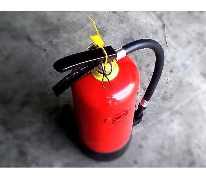 Fire Damage Fire Extinguisher Tips Everyone Should Know