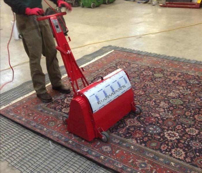 Cleaning Keep the carpet in your Nashville business maintained year round to prevent replacement