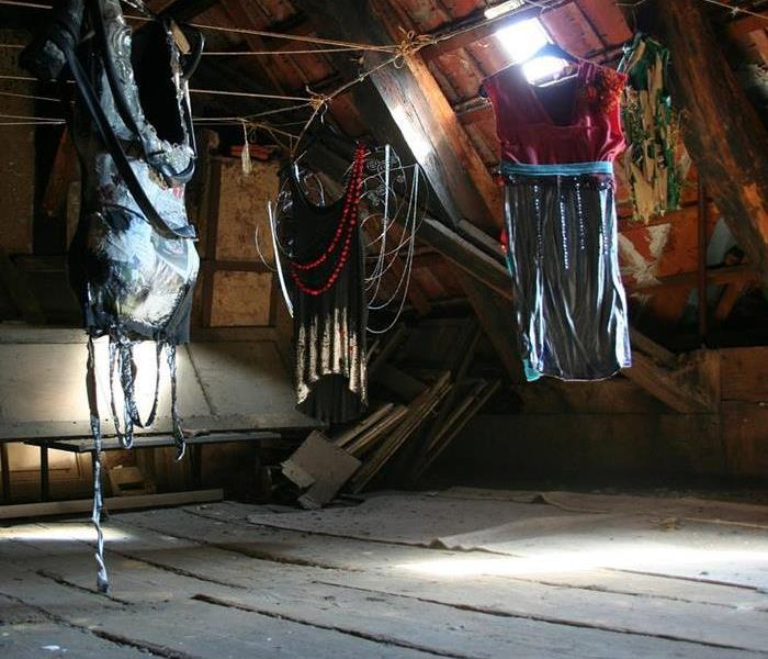 Cleaning 3 Tips for a Safer, Cleaner Attic in Nashville