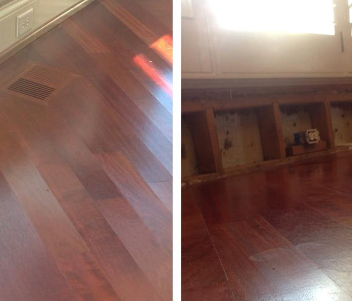 Water Damage We Can Save Your Wood Floors from Water Damage Nashville!