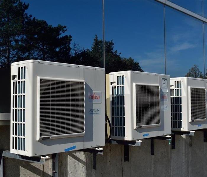 Commercial Hvac Maintenance Service