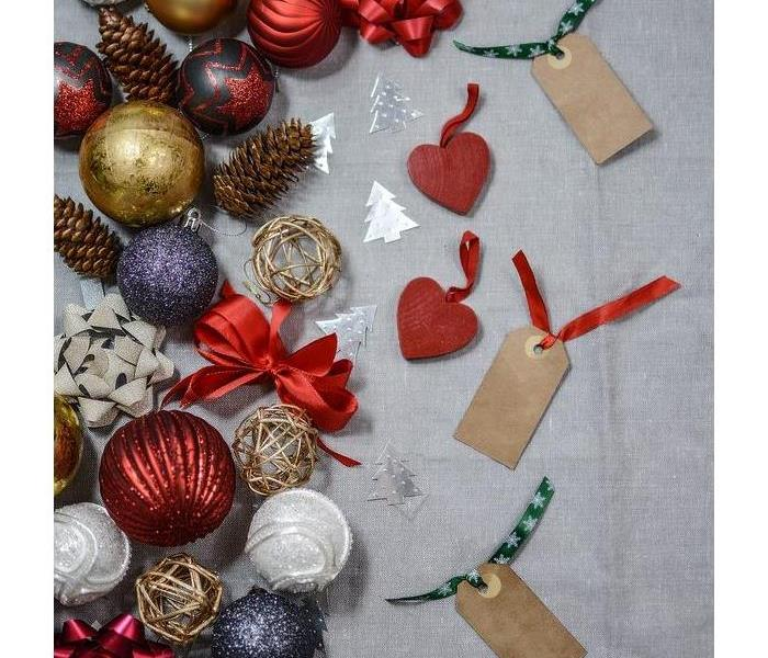 General  Storage Tips for Holiday Decorations