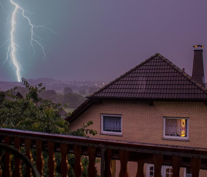 Storm Damage 5 Ways to Prepare for Rainy Days in Nashville!