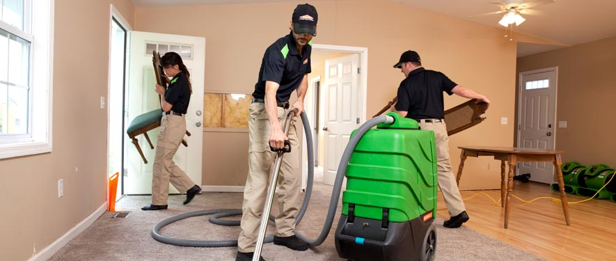 Nashville, TN cleaning services